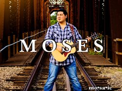 Image for Moses Rangel