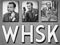 WHSK Vintage Internet Radio