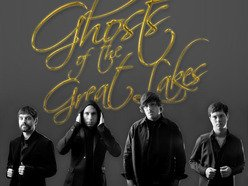 Image for Ghosts of the Great Lakes