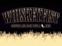 Whiskeyfist