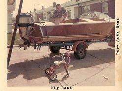 Image for Big Boat
