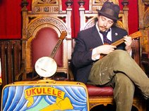 Ukulele Loki's Gadabout Orchestra