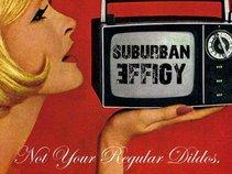 Suburban Effigy