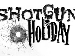 Image for Shotgun Holiday