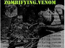zombifying venom