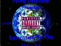 Young dedicate