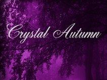 crystal autumn