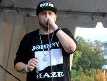 Johnny Haze