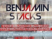 Benjamin Stacks