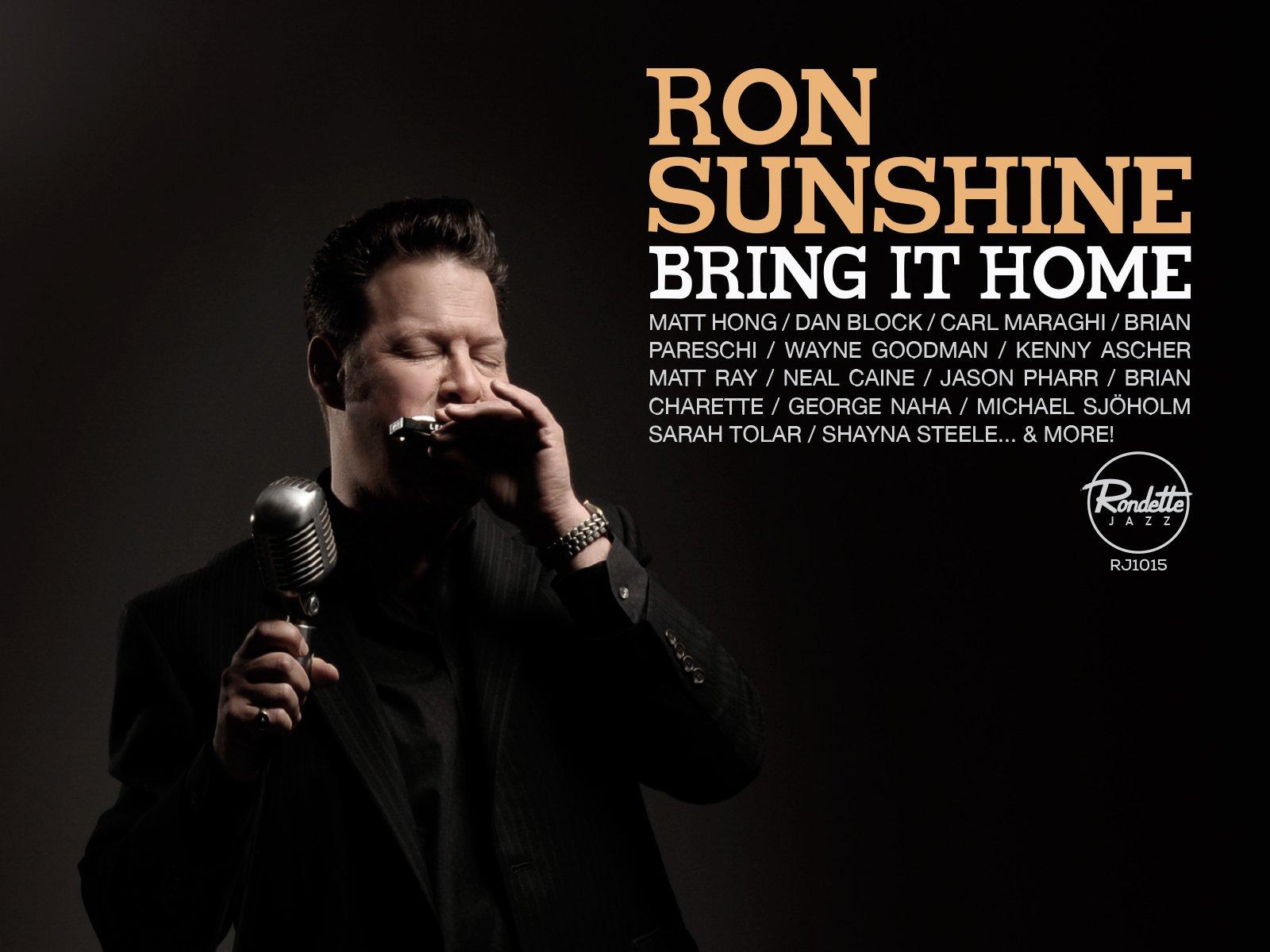 Image for Ron Sunshine