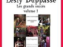 Lesly Duppassé