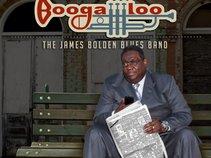 James Boogaloo Bolden