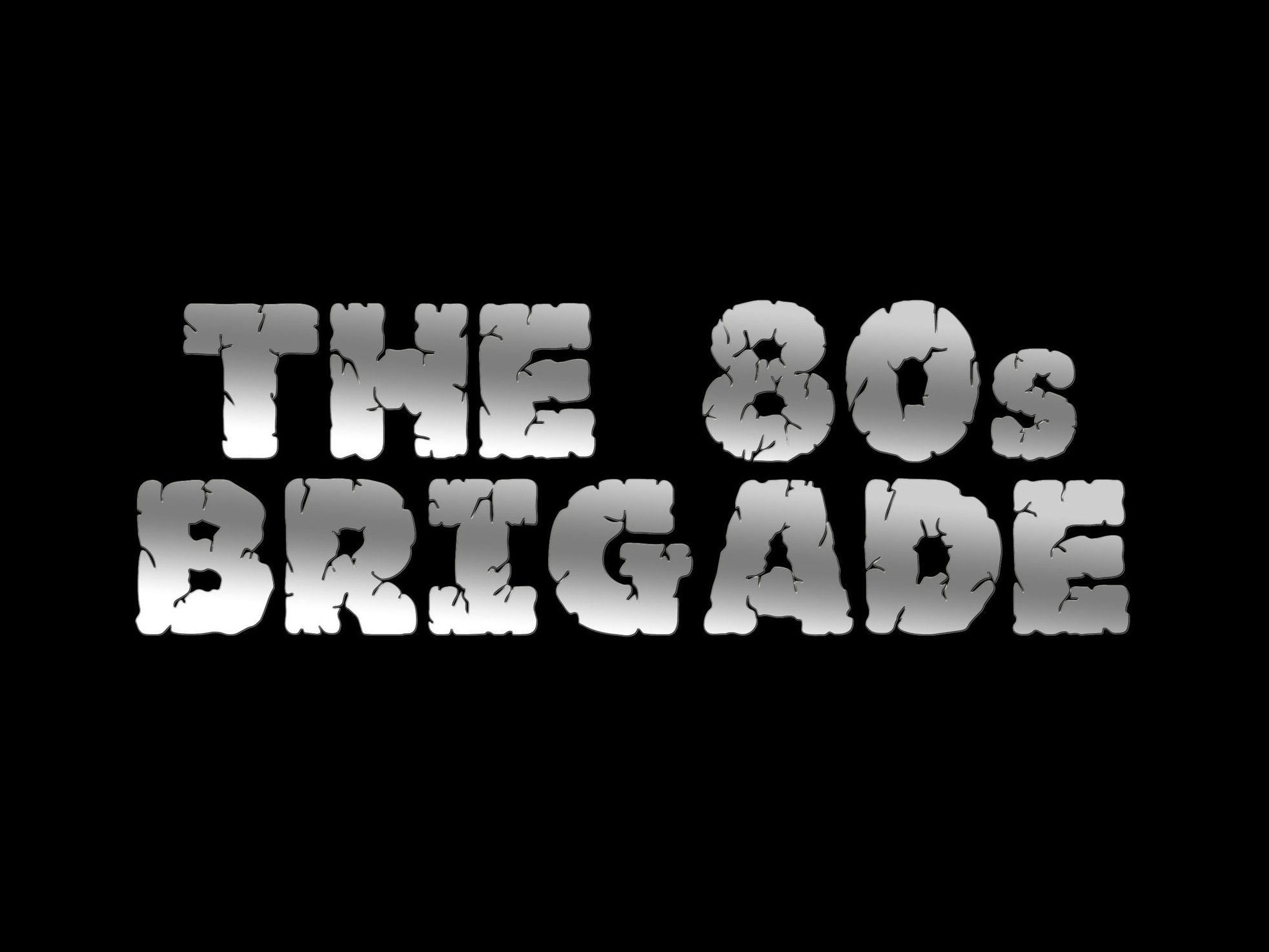 Image for The 80s Brigade