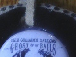 Image for Goddamn Gallows