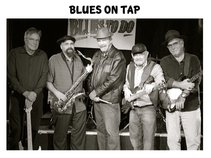 Blues on Tap Seattle