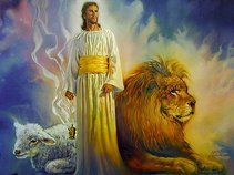 Lion Of The Rapture