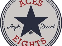 Aces & Eights High Desert Southern Hard Classic Rock