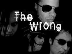Image for The Wrong
