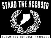 Stand The Accused