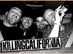 Image for Killing California