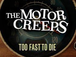Image for The Motor Creeps