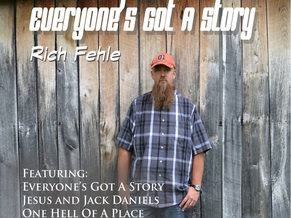 Image for Rich Fehle Songwriter