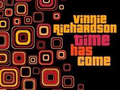 Image for Vinnie Richardson Band  (VRB)