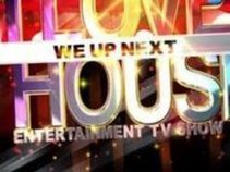 We Up Next Entertainment Television Show
