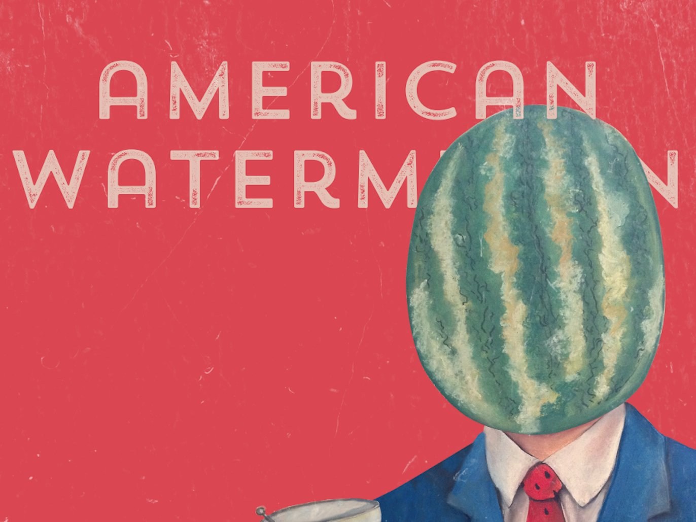 Image for American Watermelon