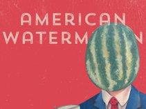 American Watermelon