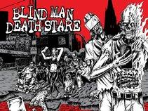 Blind Man Death Stare