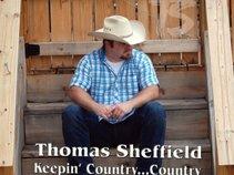 Thomas Sheffield