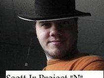 ScottPremo Jr (Scott Jr Project)