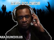 hunchilous(aka king solomon)