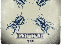 Image for Legacy Of The Fallen