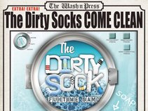 Dirty Sock Funtime Band