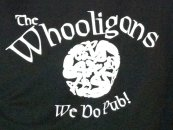 Image for The Whooligans