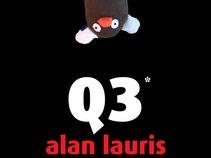 Alan Lauris