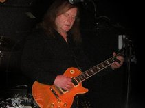 Bruce Wacker Band
