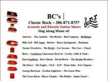 BC's Classic Rock
