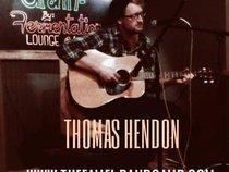 Thomas Hendon