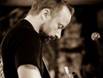 Simon Henley