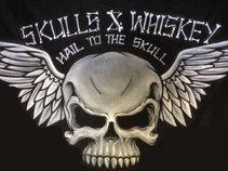 Skulls & Whiskey