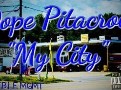 dope pitacrow