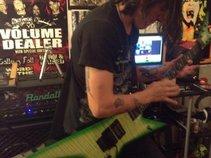 Tony Robles(Guitarist)