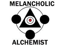 Melancholic Alchemist