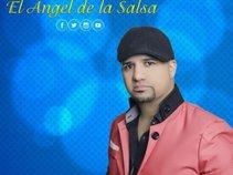 """Miguel Angel """"El Angel de la Salsa"""""""