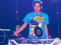 DJ Jonny Tsunami