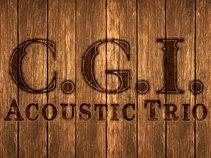 C.G.I Acoustic Trio