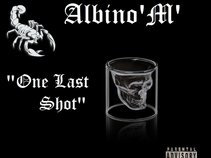 ALBINO'M'